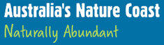Australia's Nature Coast logo
